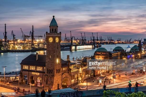 Hamburg, St. Pauli, Germany