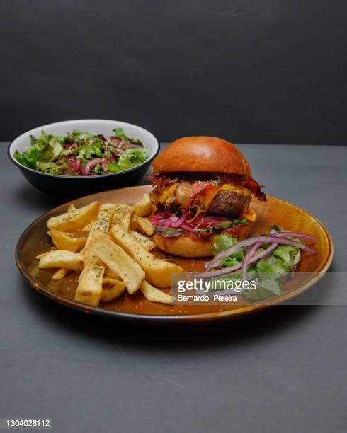 hamburger - hamburger stock pictures, royalty-free photos & images