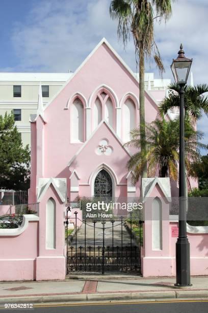 hamilton, bermuda - bermuda stock pictures, royalty-free photos & images