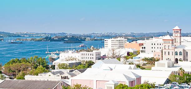 Hamilton, Bermuda Hamilton, Bermuda