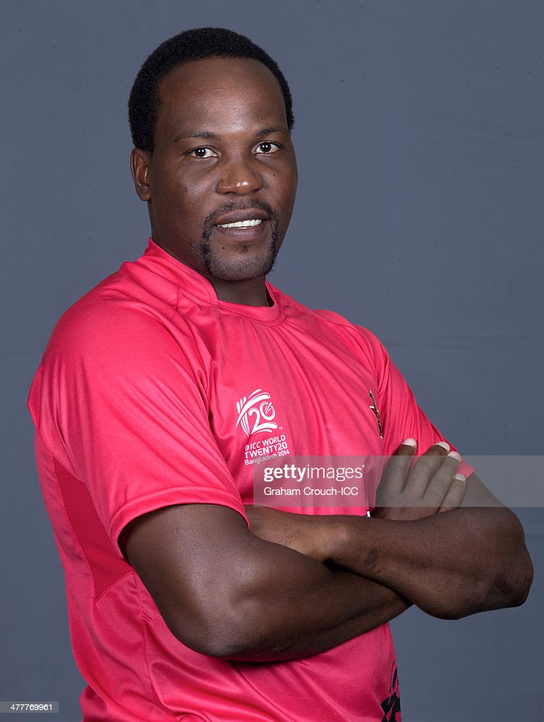 Zimbabwe Headshots - ICC World Twenty20 Bangladesh 2014