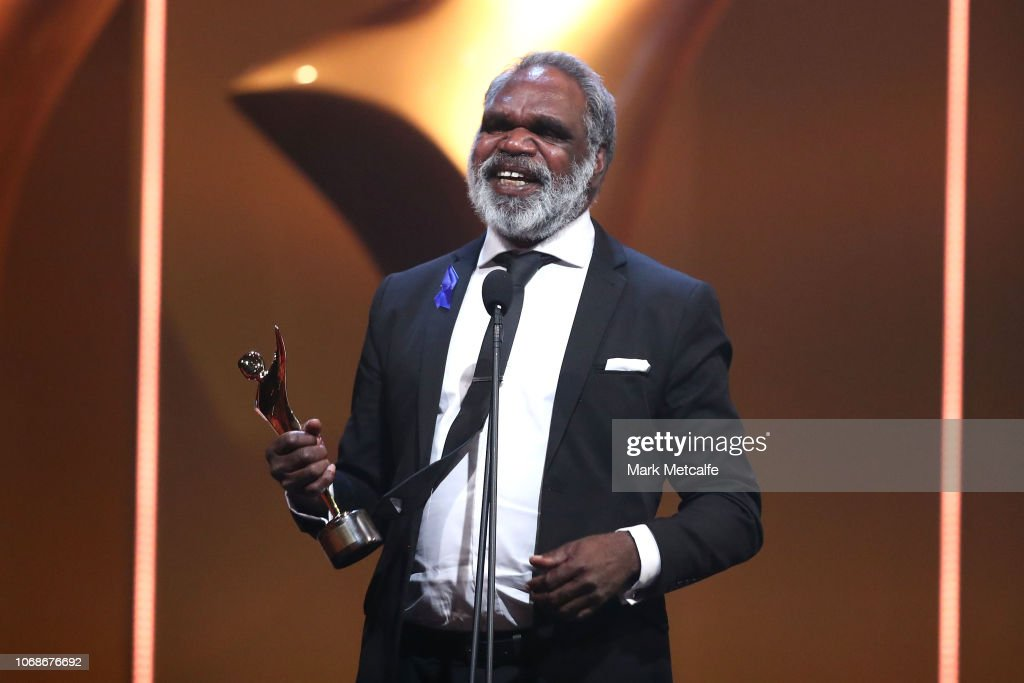 2018 AACTA Awards Presented by Foxtel | Ceremony : News Photo