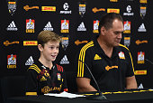 hamilton new zealand 10yearold chiefs selector