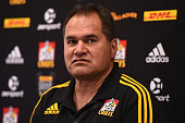 hamilton new zealand chiefs head coach