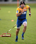 hamilton new zealand stephen donald during