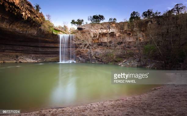 Hamilton Pool, Austin.