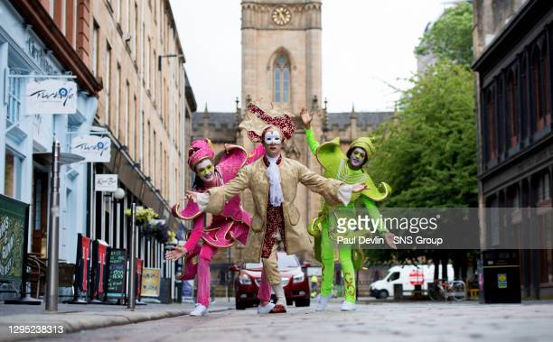 The Merchant City Festival returns later this month with a line-up for 2019 that features fantastic events, music stages, street arts, comedy and...