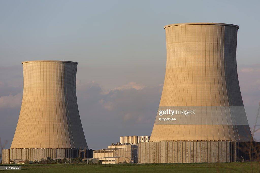 Hamitabat Electric Power Plant , Turkey : Bildbanksbilder