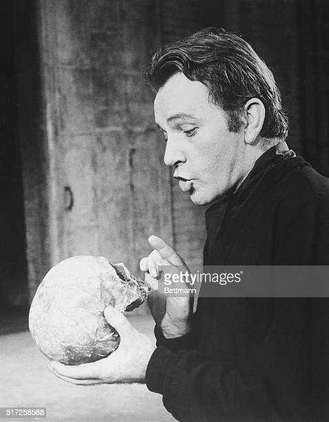 Hamlet by William Shakespeare.