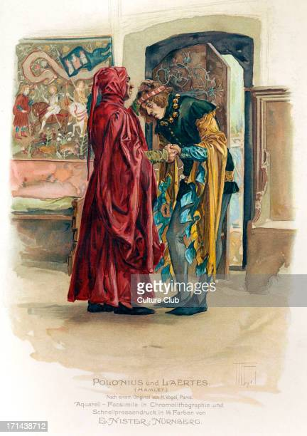 a study of laertes habits traits and actions in shakespeares hamlet Hamlet by william shakespeare study guide  personality traits or actions hamlet: study  and contrast the family unit of polonius / laertes / ophelia with hamlet.