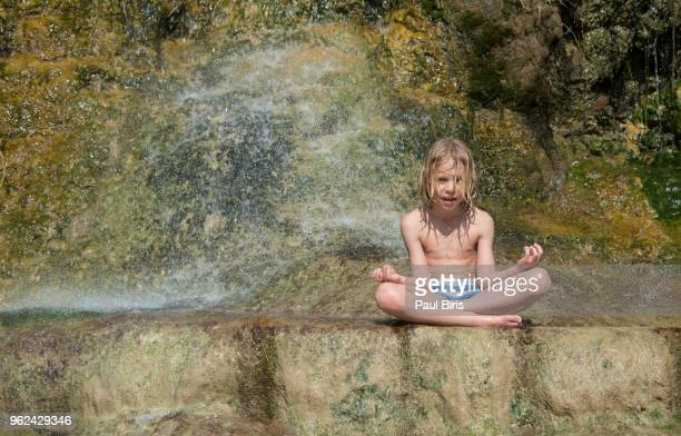 Hammamat Ma'in, Ma'in Hot Springs, Dead Sea Road, Jordan