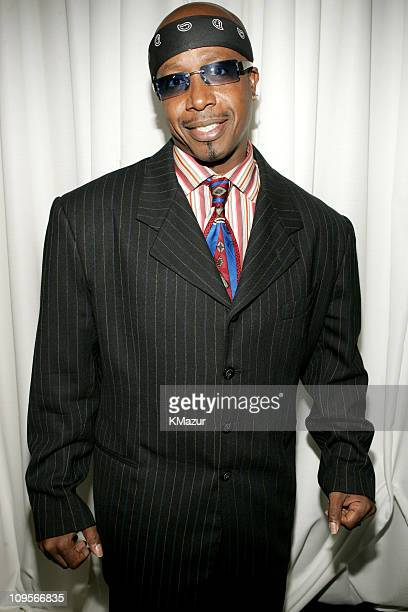 MC Hammer during 2004 VH1 Hip Hop Honors Audience and Backstage at Hammerstein Ballroom in New York City New York United States