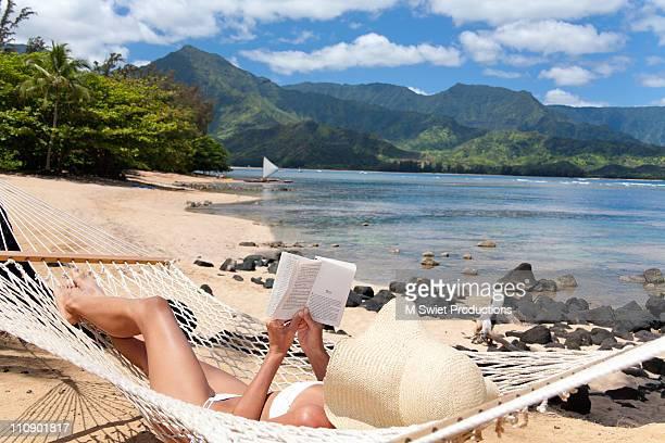 Hammock relax, Hawaii