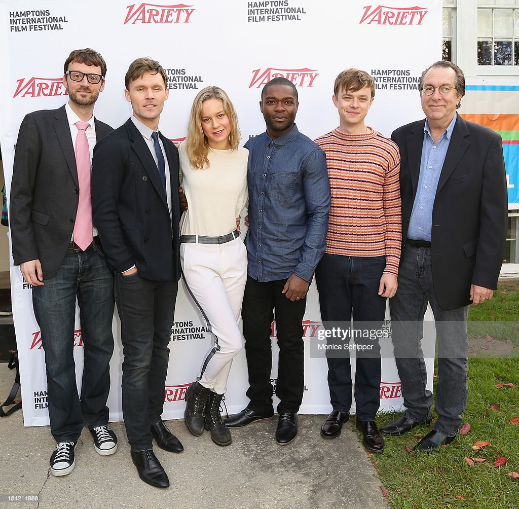 The 21st Annual Hamptons International Film Festival Day 3 : News Photo