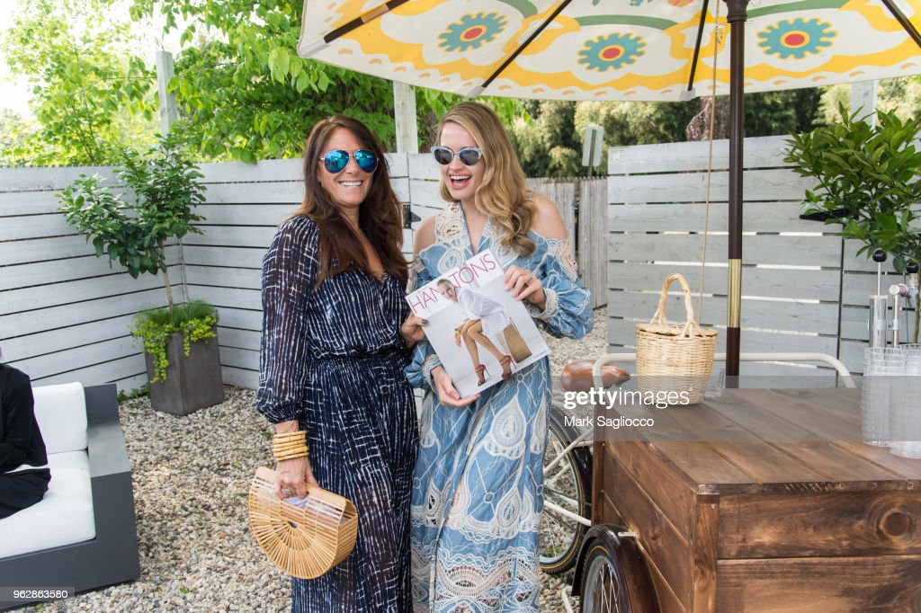 Carbon 38 Grand Opening Celebration With Hamptons Magazine