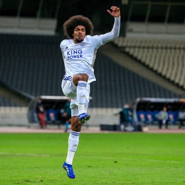 GRC: AEK Athens v Leicester City: Group G - UEFA Europa League