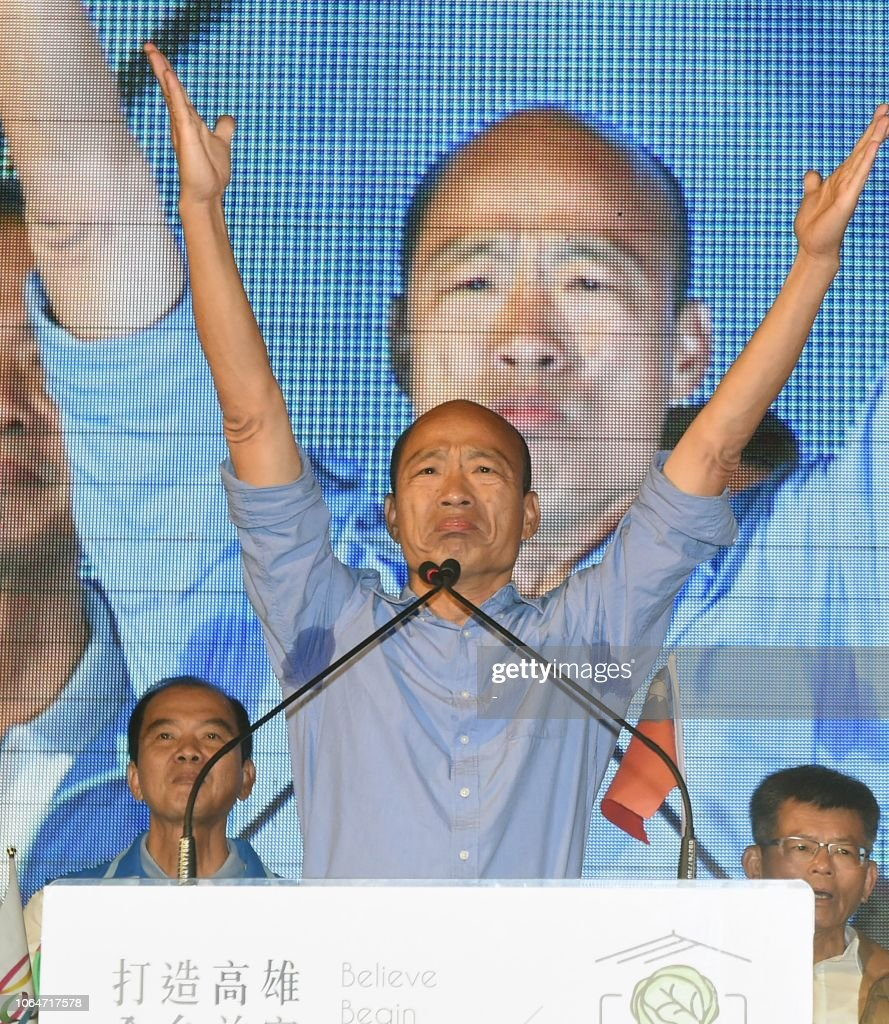 TAIWAN-CHINA-POLITICS-VOTE-REFERENDUM-RIGHTS : News Photo