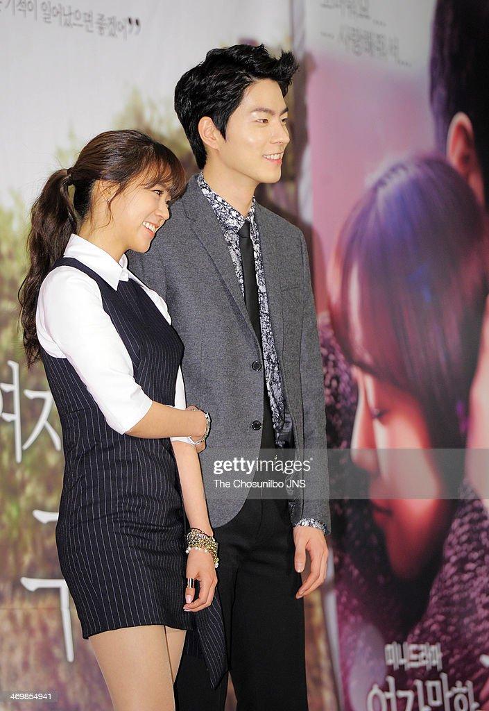 Jonghyun and seungyeon really dating simulator