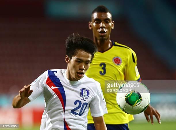 Image result for Han SungGyu footballer