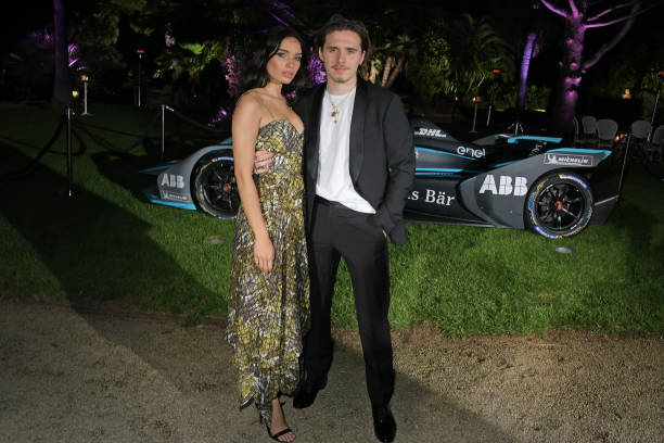 "FRA: Formula E Dinner Celebrating World Premiere Of ""And We Go Green"" Documentary At The 72nd Cannes Film Festival"
