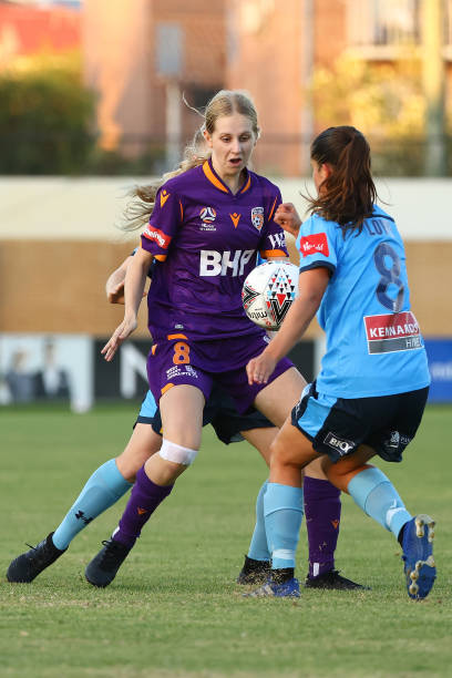 AUS: W-League Rd 10 - Perth v Sydney
