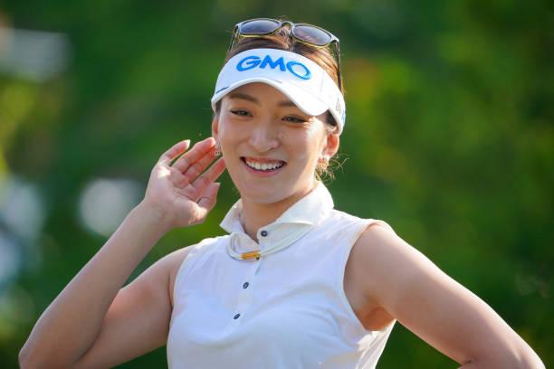 JPN: Daito Kentaku eHeyanet Ladies - Final Round