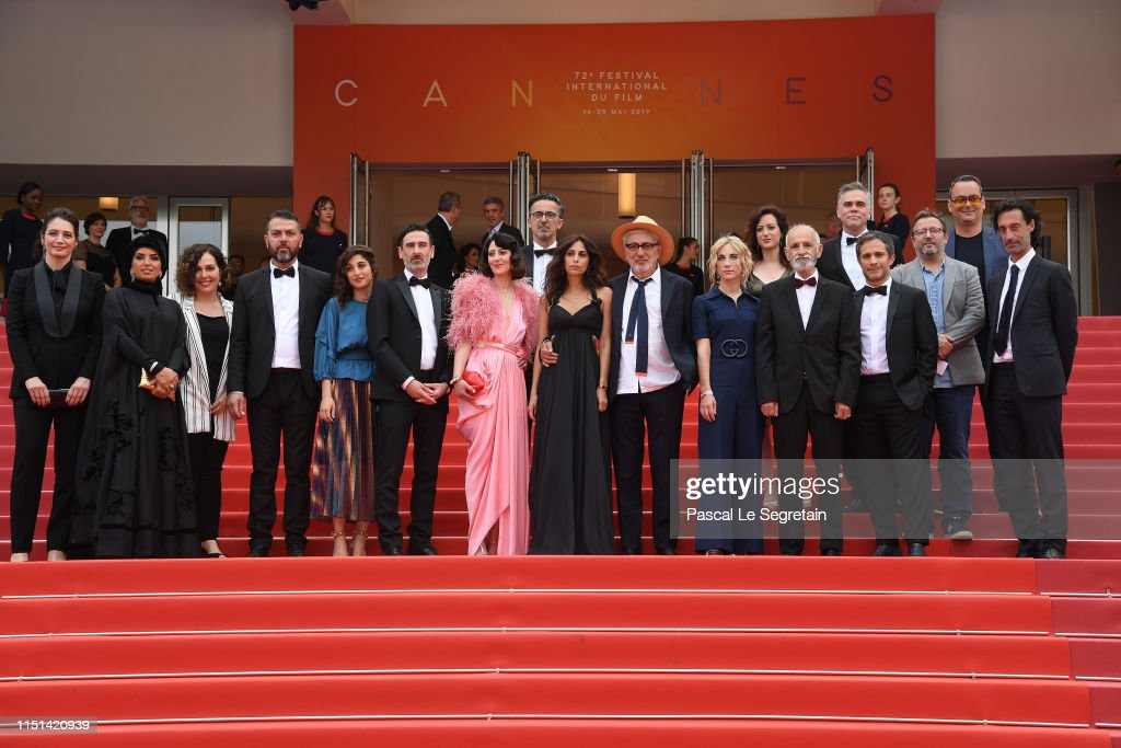 "FRA: ""It Must Be Heaven"" Red Carpet - The 72nd Annual Cannes Film Festival"