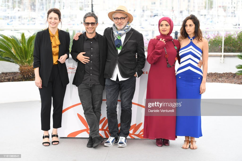 "FRA: ""It Must Be Heaven"" Photocall - The 72nd Annual Cannes Film Festival"