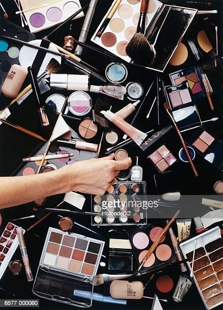 Hand and Cosmetics