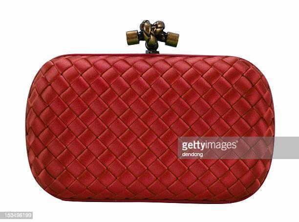 sac à main - sac à main rouge photos et images de collection