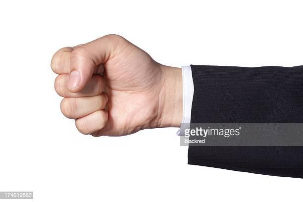 Hand Gesture - Fist