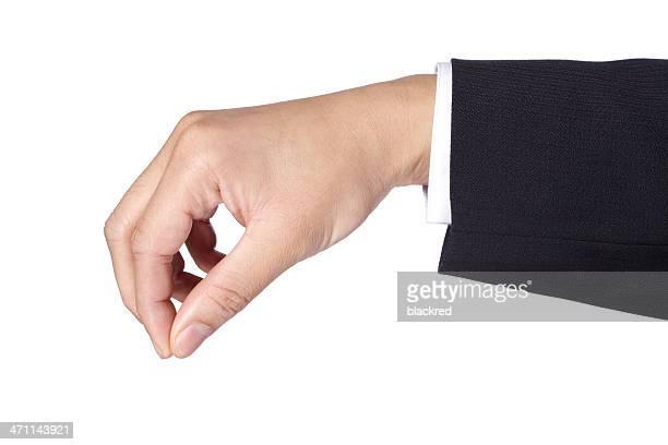 Hand Gesture - Picking