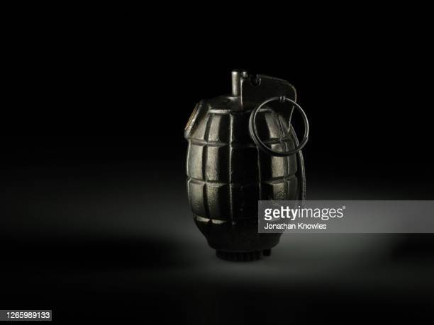 grenade - ammunition stock pictures, royalty-free photos & images