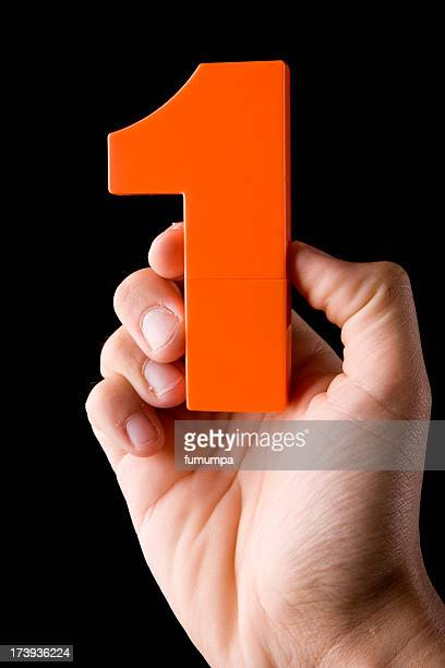 Main tenant numéro un.
