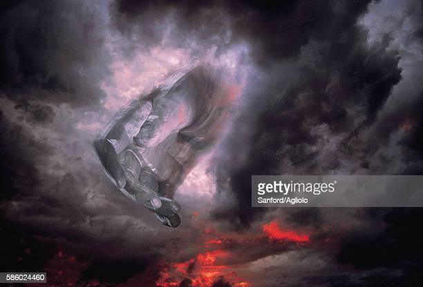 Hand of God / Omnipotence