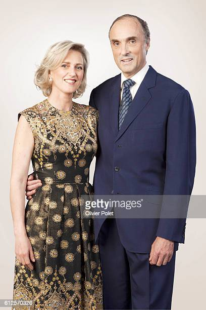 Hand out picture released on Monday 04 June 2012 at the occasion of the celebrations for the 50th anniversary of Princess Astrid born on 05 June 1962...