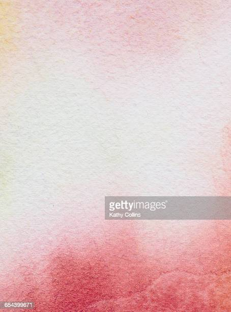 Hand painted watercolour backgrounds