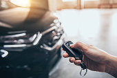 what is car alarm system