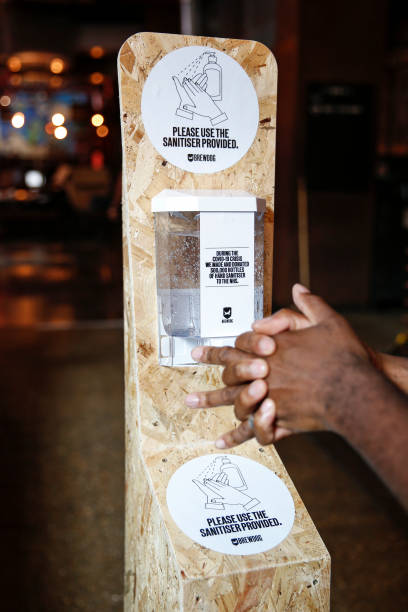 GBR: Brewdog Prepare Pubs For Super Saturday Opening