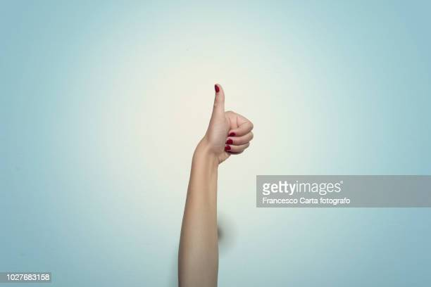 hand sign - ok sign stock pictures, royalty-free photos & images