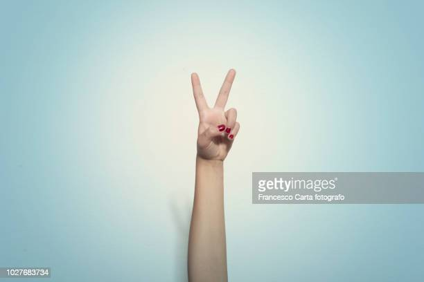 hand sign - success stock pictures, royalty-free photos & images