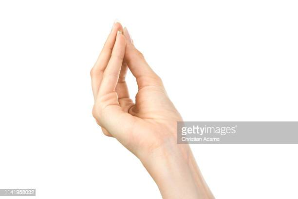 hand sign the italian - gesturing stock pictures, royalty-free photos & images