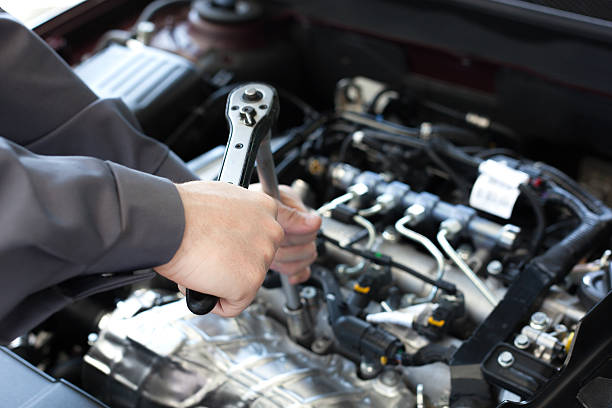 Image result for Auto Servicing   istock