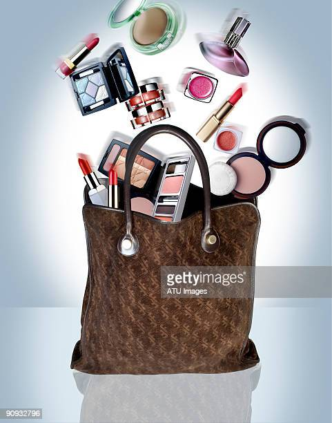 handbag cosmetic products