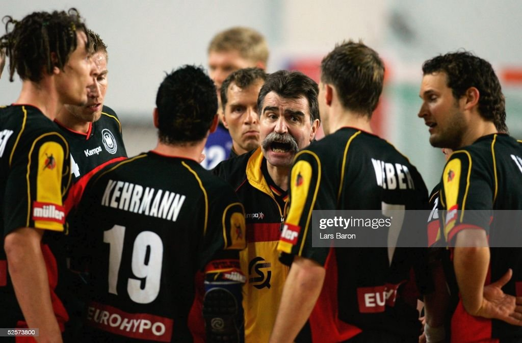 Deutschland ägypten Handball Wm