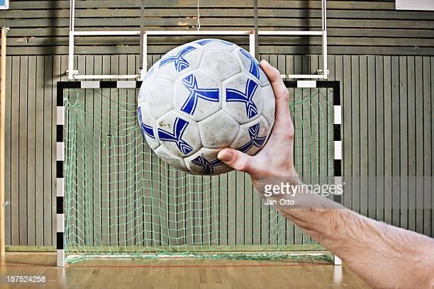 handball - handball stock pictures, royalty-free photos & images