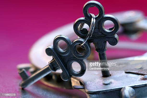 Handcuffs and Keys