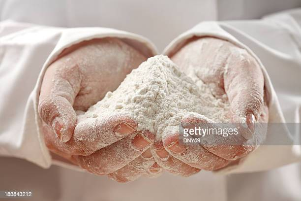 Handful of Flour