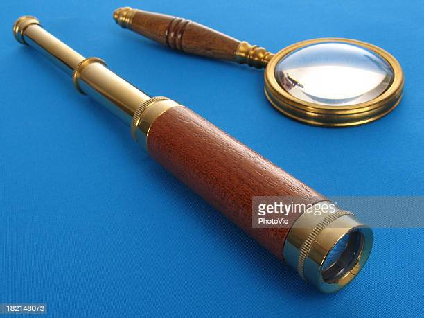 Handglass And Spyglass II