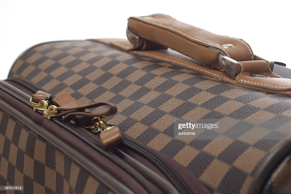 handle bags : Stock Photo